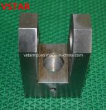 Часть CNC OEM высокой точности подвергая механической обработке стальная для оборудования спорта