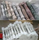 Barandilla/barandilla/cortadora de piedra automáticas del pilar para la escalera/el balcón