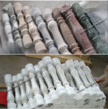 Máquina de estaca de pedra do granito da máquina da coluna/a de mármore coluna