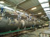 Bsn-OE-2pの超低いアルコール飲料の比率の生態学的なニットの染まる機械500kg容量