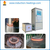 Molde de metal da indução de IGBT que endurece a máquina com baixo custo de manutenção