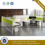 オフィス用家具4のシートのオフィスワークステーション区分(HX-NPT009)
