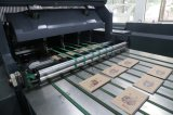 Cahier froid complètement automatique d'exercice de colle faisant la machine Ldgnb760z