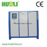 Refrigerador de agua encajonado usado en bomba de vacío