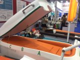 Китайская микстура оборудования физиотерапии окуривая Curer