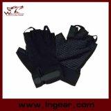 Тактические половинные перчатки воиска перчаток Airsoft перчаток перста