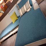 Sofà del tessuto del salone di disegno moderno per la mobilia della camera da letto dell'hotel - Fb1138