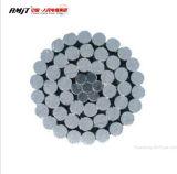 Conducteur en aluminium ACSR renforcé par acier de la tension BS/ASTM/DIN /IEC