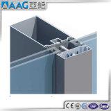 Piezas de la ventana de aluminio