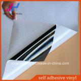 Vinilo auto-adhesivo del PVC para los gráficos de la exposición