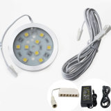 SMD5050 12V Aluminum Wardrobe LED Cabinet Light