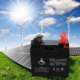 bateria acidificada ao chumbo recarregável do AGM de 12V 17ah Mf para solar