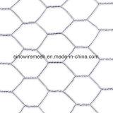 競争価格の六角形ワイヤー網(電流を通される熱浸る)