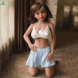 Reale Geschlechts-Puppe-kleine Brust-Geschlechts-Puppe-Minigeschlechts-Puppe Jl118-01-2
