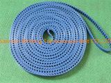 Tt5 Kreisflacher Riemen der strickmaschine-Belts/PU/Flexzahnriemen