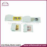 Strisce esterne dell'adesivo di emergenza medica del pronto soccorso