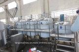 Производственная линия оборудования машины завалки автоматического напитка сока бутылки любимчика разливая по бутылкам разливая по бутылкам упаковывая с вполне соком Preapre и системой стерилизатора