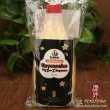Salsa de condimento japonesa de la salsa de la mayonesa de Tassya 1L