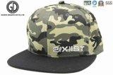 Крышка Snapback вышивки нового шлема баскетбола цветастая