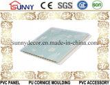 印刷PVCパネルPVC天井PVC壁パネルの防水物質的で装飾的なパネル