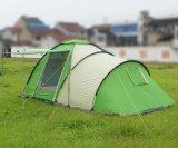 آليّة صامد للمطر يخيّم ضعف 2-4 شخص راحة خيمة خارجيّ جميلة