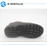 Industrial stalk Cap Work Safety Shoes