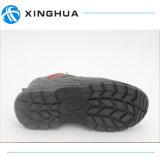 Industrielle Stahlzehe-Schutzkappen-Arbeits-Sicherheits-Schuhe