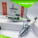 Украшение крома автомобиля Ifr5n-10 Lr005253 разделяет цены свечи зажигания для Ngk