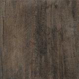 Vinile di legno d'imitazione della pavimentazione del nuovo di disegno interruttore di sicurezza del nero