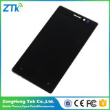 Цифрователь касания LCD сотового телефона для индикации Nokia Lumia 925