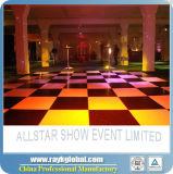 Défilé de mode en aluminium Dance Floor, décorations d'étape de défilé de mode d'événements