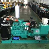 комплект генератора конкурентоспособной цены 200kw/250kVA Cummins тепловозный с формой сертификатов