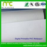 Media non tessuto 1.07, 1.27, 1.52m della carta da parati stampabile