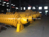 Moinho de esfera quente da maquinaria de mineração das vendas