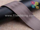 Tessitura personalizzata della cintura di sicurezza del nylon della cinghia di sicurezza 4.8cm