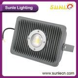 정원 (SLFG220)를 위한 방수 IP66 200W 옥외 LED 플러드 빛