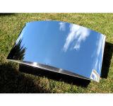 Bobina de alumínio anodizada do espelho para ao ar livre