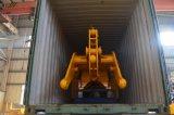 Cargador de la rueda del material de construcción de la alta calidad, cargador para la venta