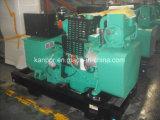 генератор 100kw/125kVA Cummins морской вспомогательный тепловозный