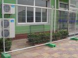 Горячее гальванизированное ое изготовление загородки управления