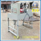 Machine automatique de lumière de couverture de résine de machine de couvercle de production de constructeur