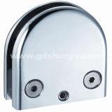 Abrazaderas de cristal del acero inoxidable para la barandilla de las escaleras (GB-0570)