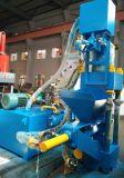 Máquina hidráulica de la briqueta del desecho de metal de la prensa de enladrillar del desecho de cobre-- (SBJ-250B)