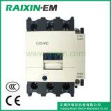 Nuovo tipo contattore 3p AC-3 380V 22kw di Raixin di CA di Cjx2-N50