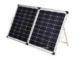 Batería al aire libre del ion del inversor 600wh Li de la Sistema Solar 400W