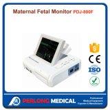 Prueba fetal del ritmo cardíaco de la madre de Pdj-800f/del monitor fetal