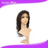 Парик волос девственницы волны Ody парик фронта шнурка волос 12 дюймов бразильский