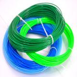 Muitos colorem o filamento da pena do PLA do ABS e a pena de desenho 3D para a venda