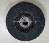 Полный диск щитка зерна 125*22 P60 Zirconia Zk765