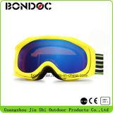 Lunettes neuves bon marché de ski de mode d'arrivée